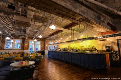 Bar Servery 2